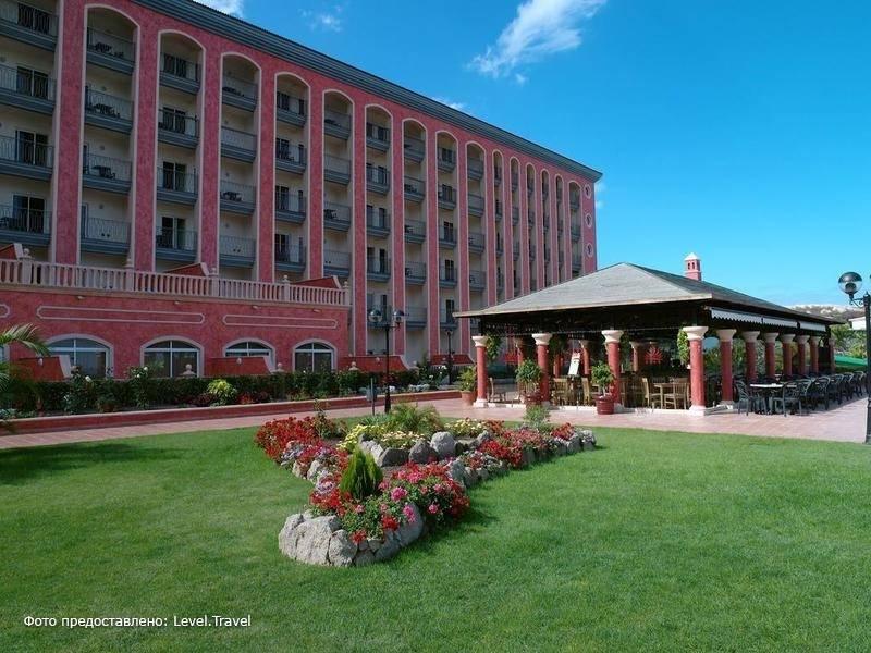 Фотография Hotel Las Aguilas