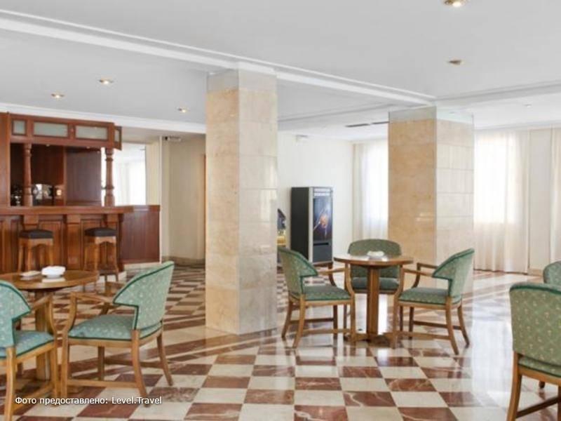 Фотография Hotel Mirablau