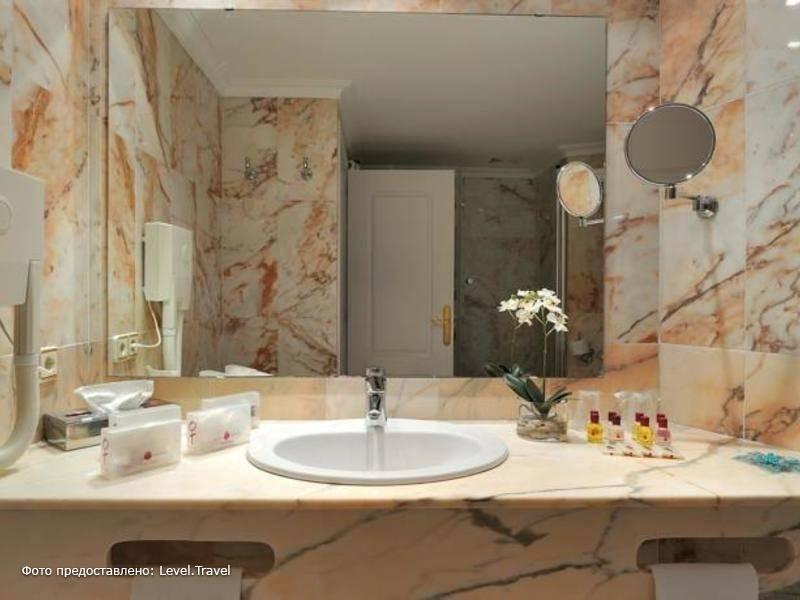 Фотография Marina Portals Hotel