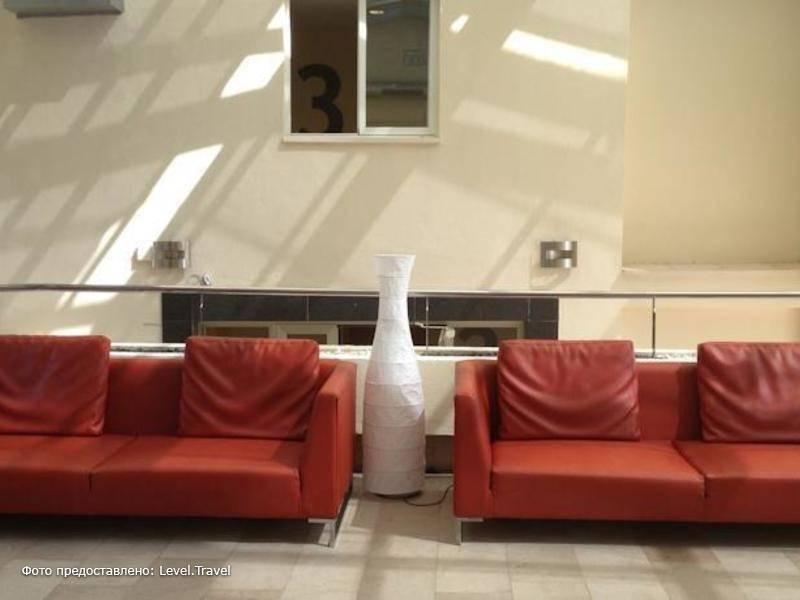Фотография Hotel Costa Portals