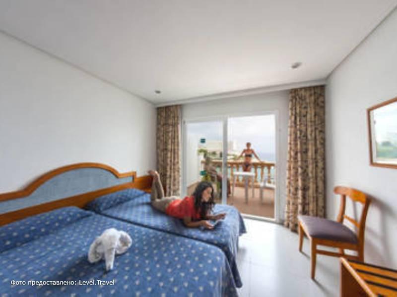 Фотография D-H Valparaiso Hotel