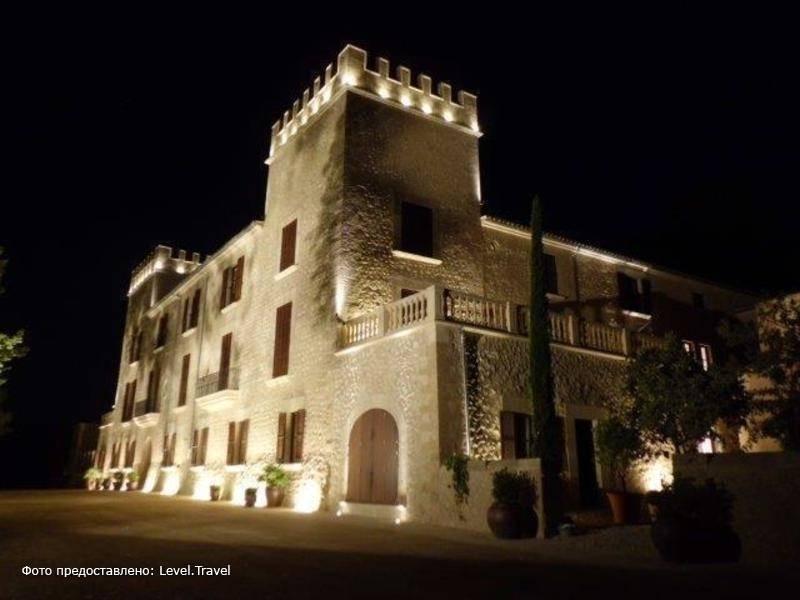 Фотография Castell Son Claret