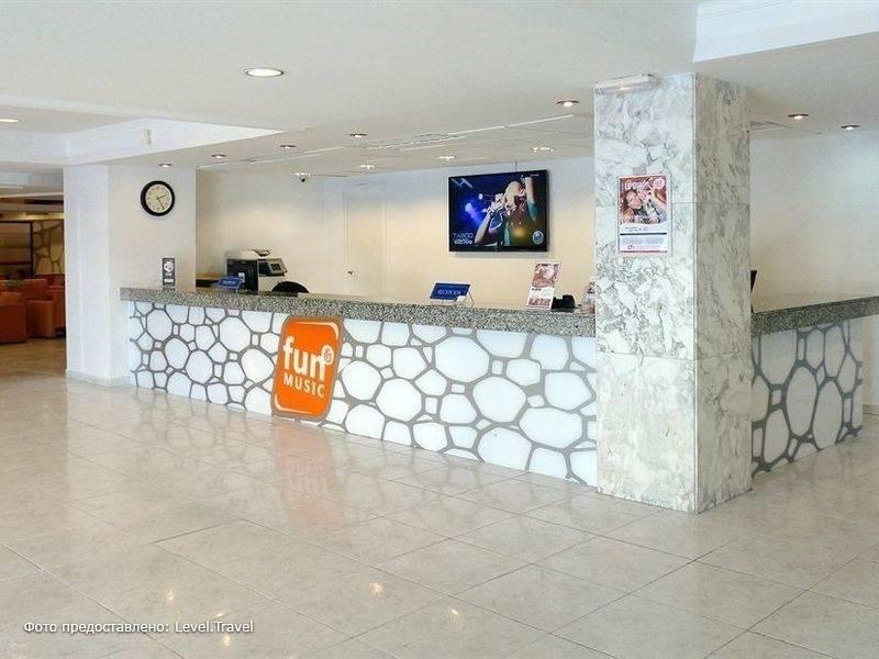 Фотография Marina Barracuda Hotel