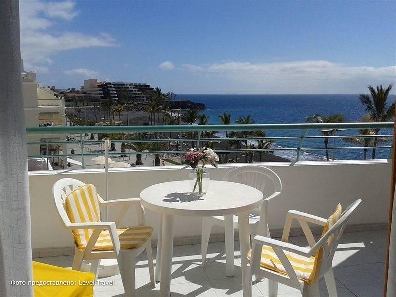 Фотография Apartamentos Playa Delphin