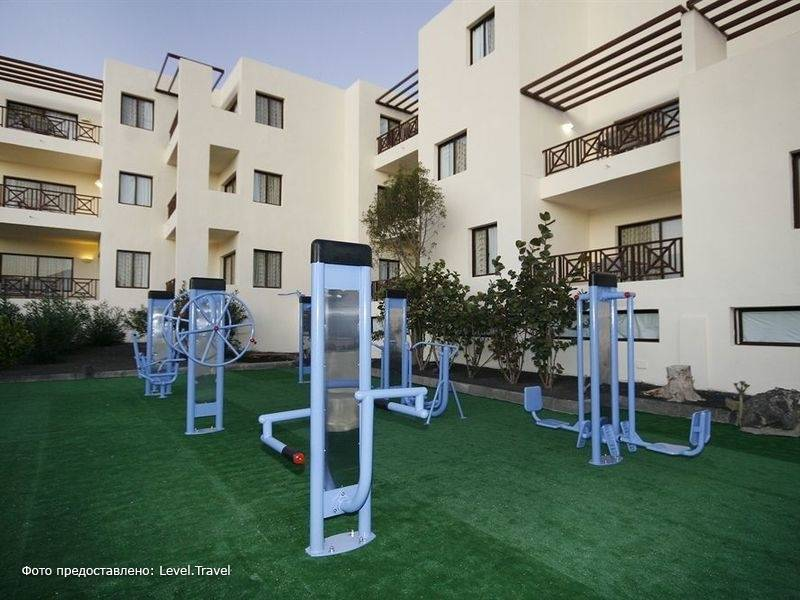 Фотография Vitalclass Lanzarote Sports & Wellness Resort