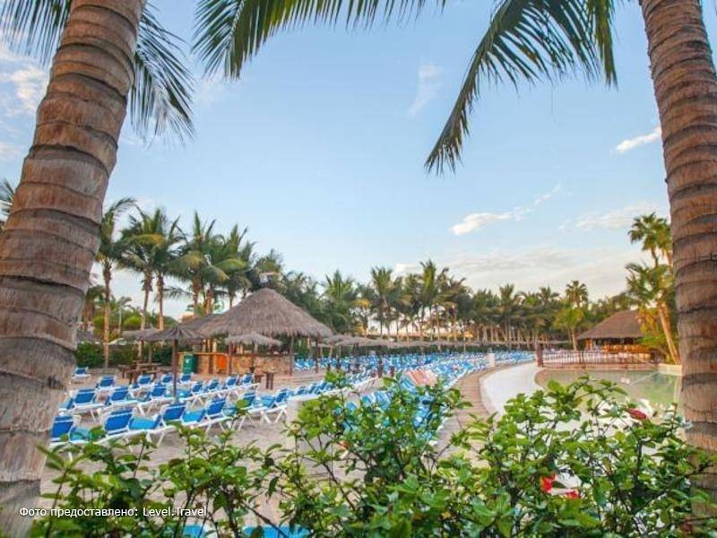 Фотография Hotel Maspalomas-Tabaiba Princess Resort