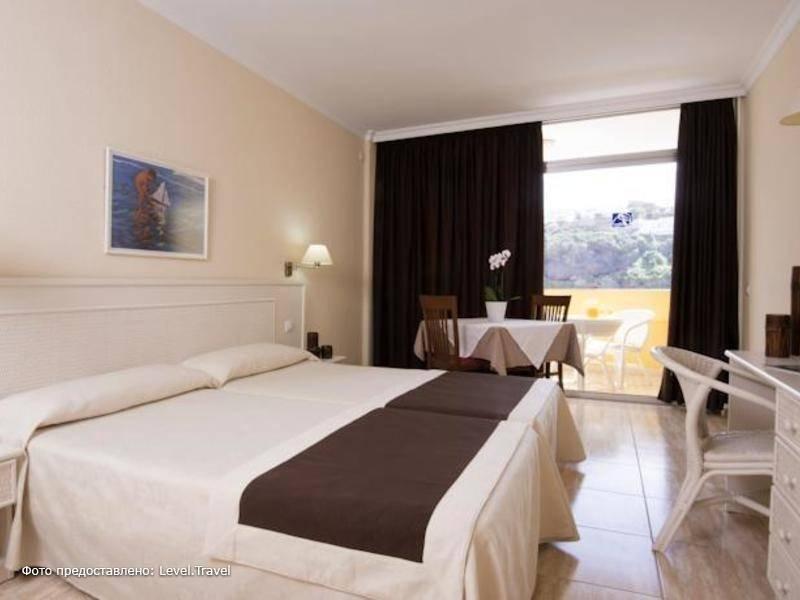 Фотография Hotel Elegance Palmeras Playa