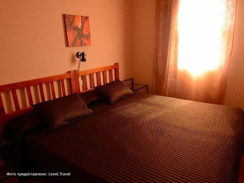 Фотография Apartamentos Los Rosales