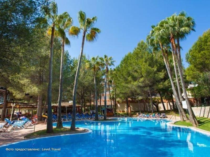 Фотография Valentín Park Club Hotel & Apartamentos