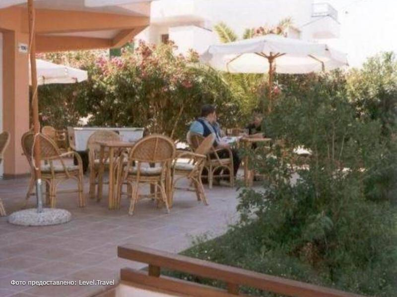 Фотография Hotel Golf Beach
