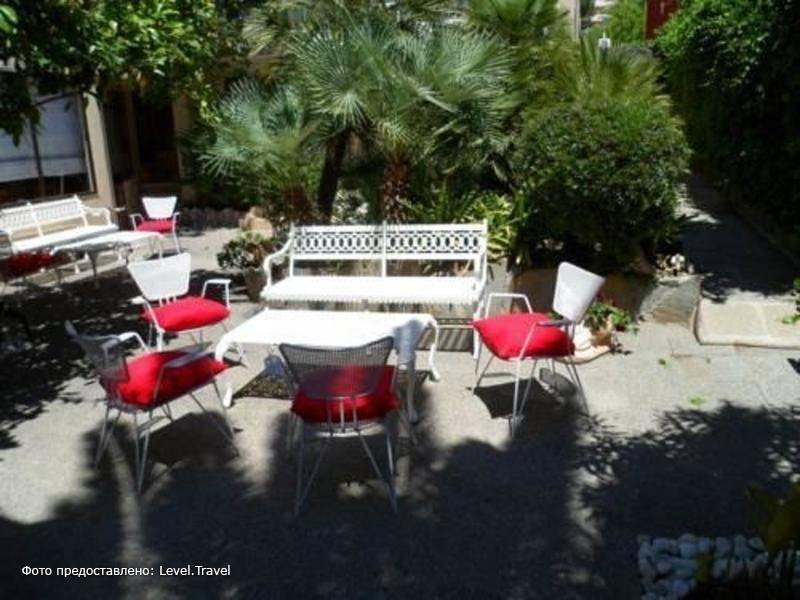 Фотография Hostal Celo Garden