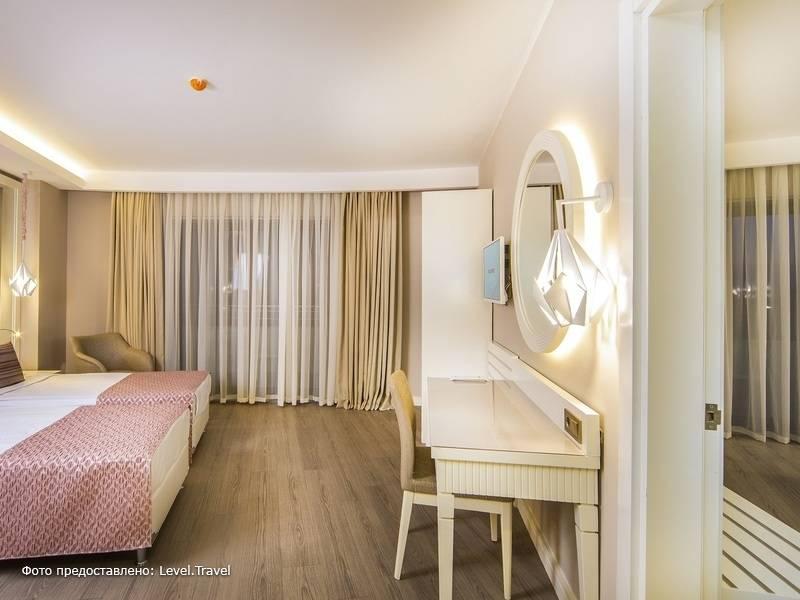 Фотография Diamond Premium Hotel & Spa