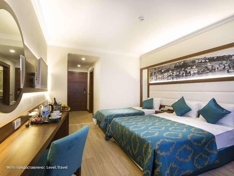 Фотография Sun Star Beach Resort Hotel