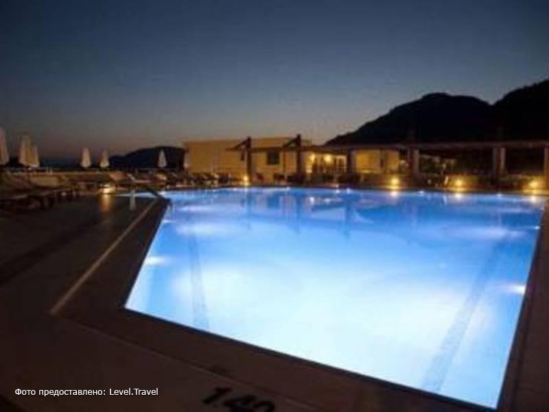 Фотография Island Blue Hotel