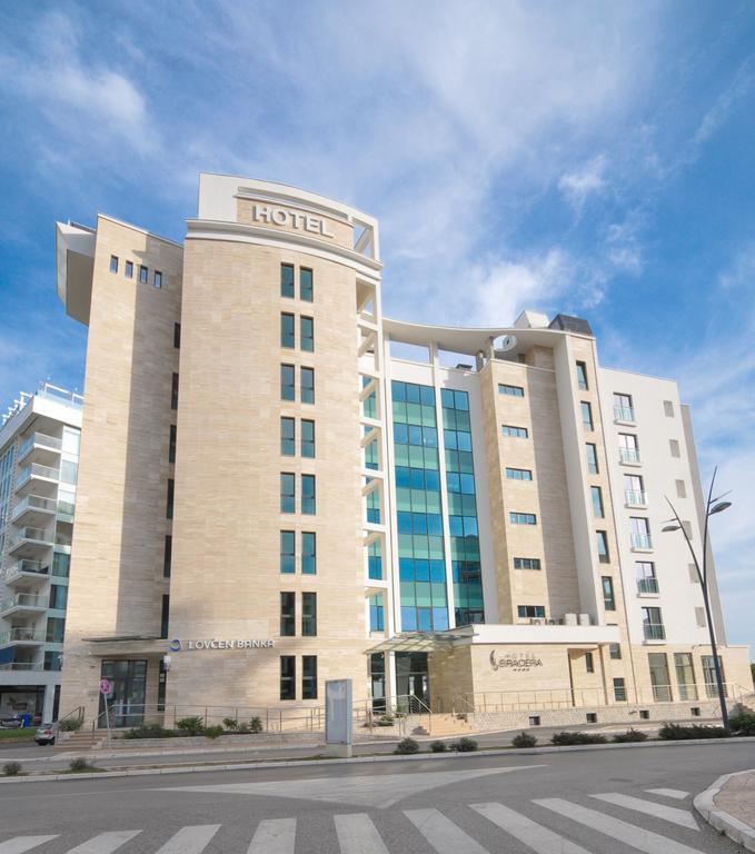 Отель Bracera, Будва, Черногория
