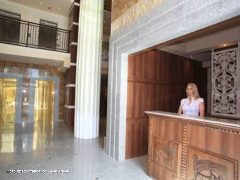 Фотография Argisht Palace Hotel