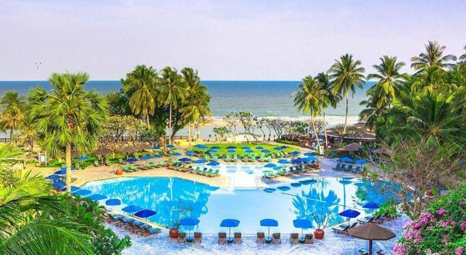 The Regent Cha Am Beach Resort (Ex. Holiday Inn Resort Regent)
