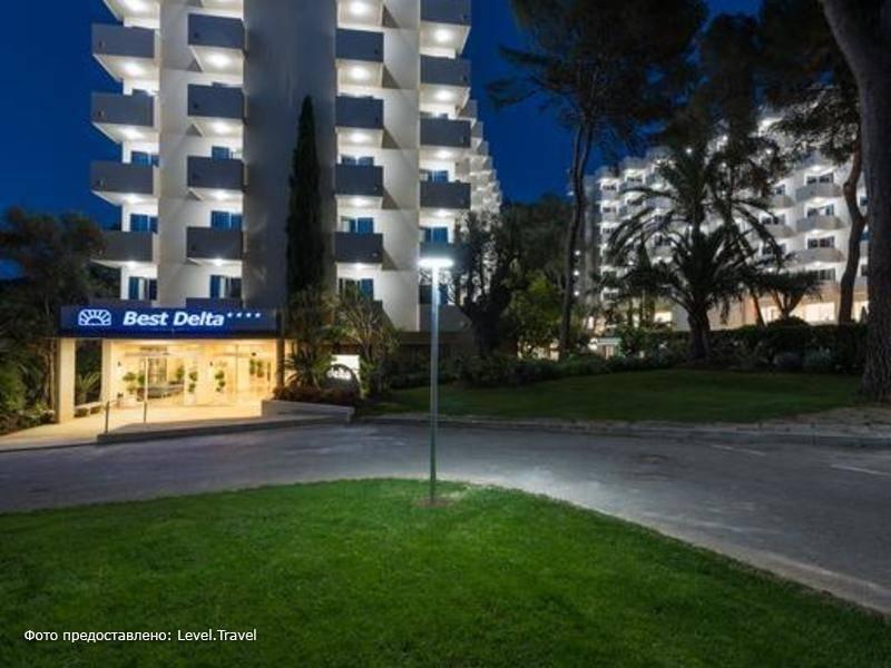 Фотография Best Delta Hotel