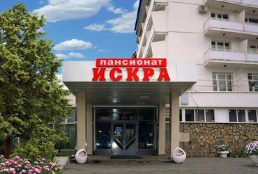 Горящий тур из Москвы в Пятигорск за 22463 руб