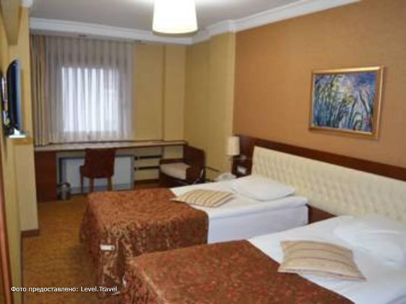 Фотография Yuksel Hotel