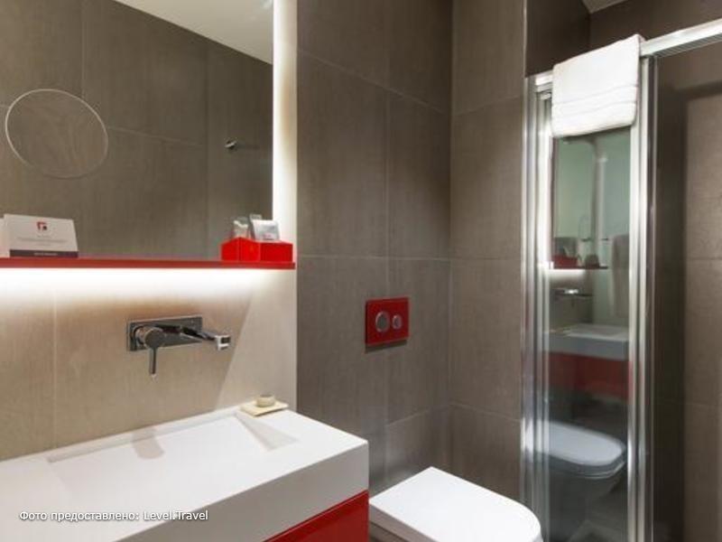 Фотография Favori Hotel