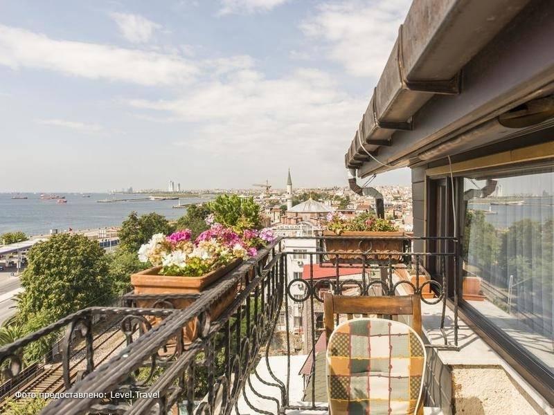 Фотография Deniz Houses