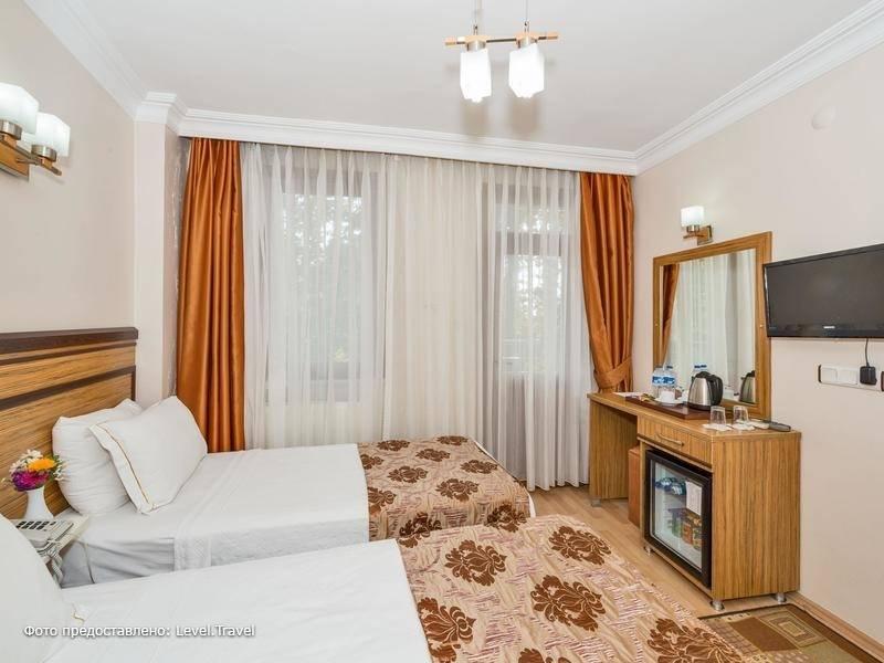 Фотография May Hotel