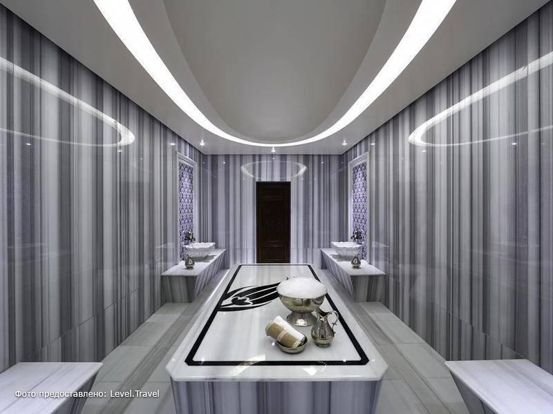 Фотография Mercure Istanbul Topkapi Hotel