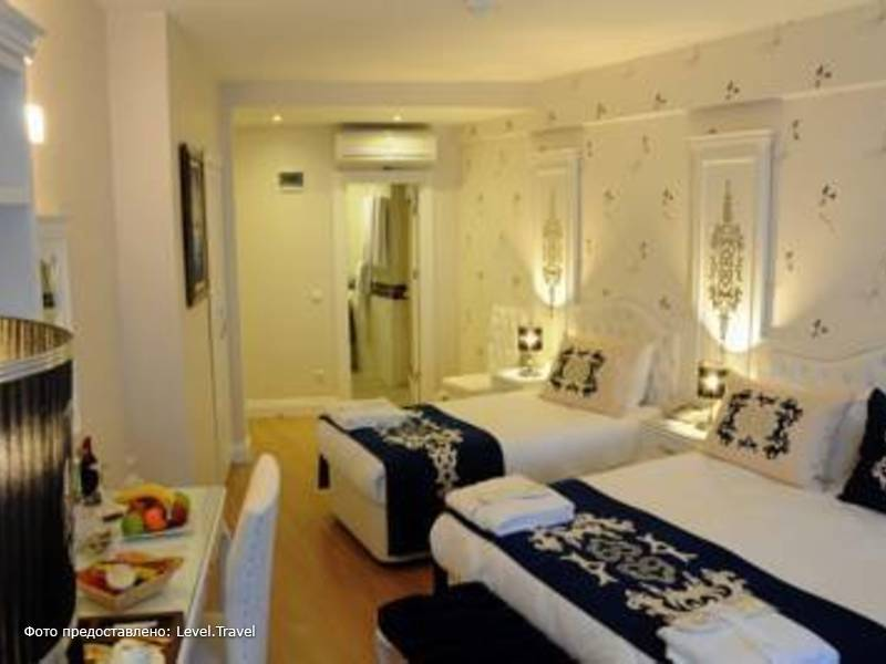 Фотография Sarnic Premier Hotel