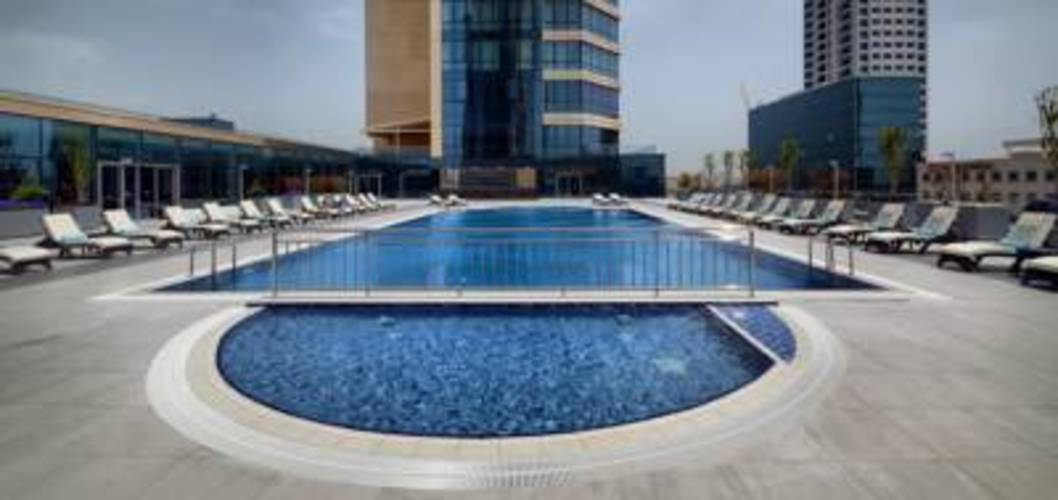 Wyndham Grand Hotel Levent