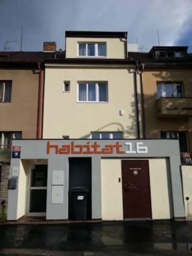 Guest House Habitat 16