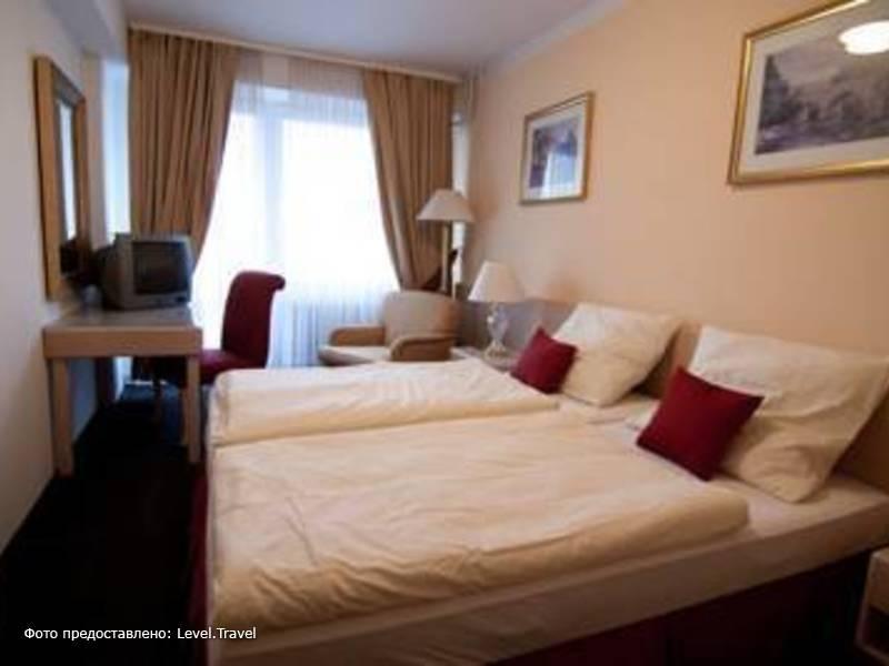Фотография Oaza Hotel