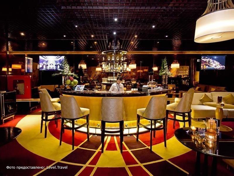 Фотография Intercontinental Danang Sun Peninsula Resort