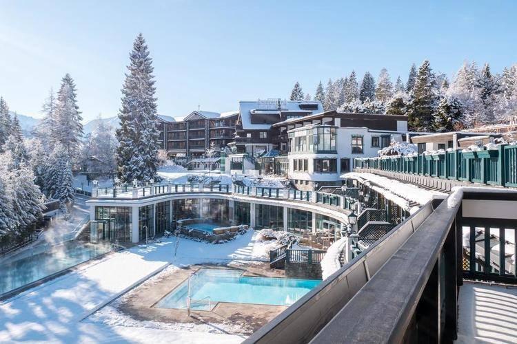 Astoria Relax & Spa Hotel