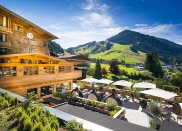 Alpin Juwel Hotel