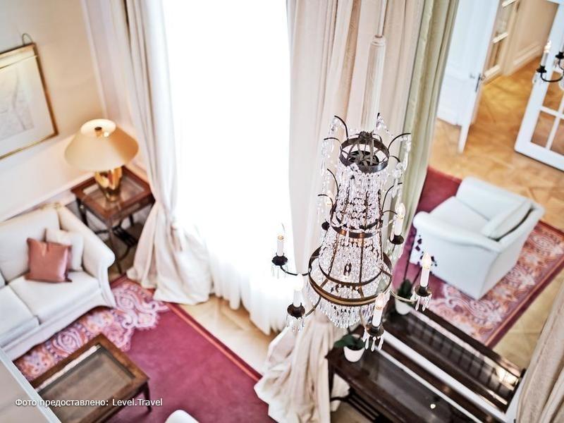 Фотография Palais Coburg Hotel Residenz