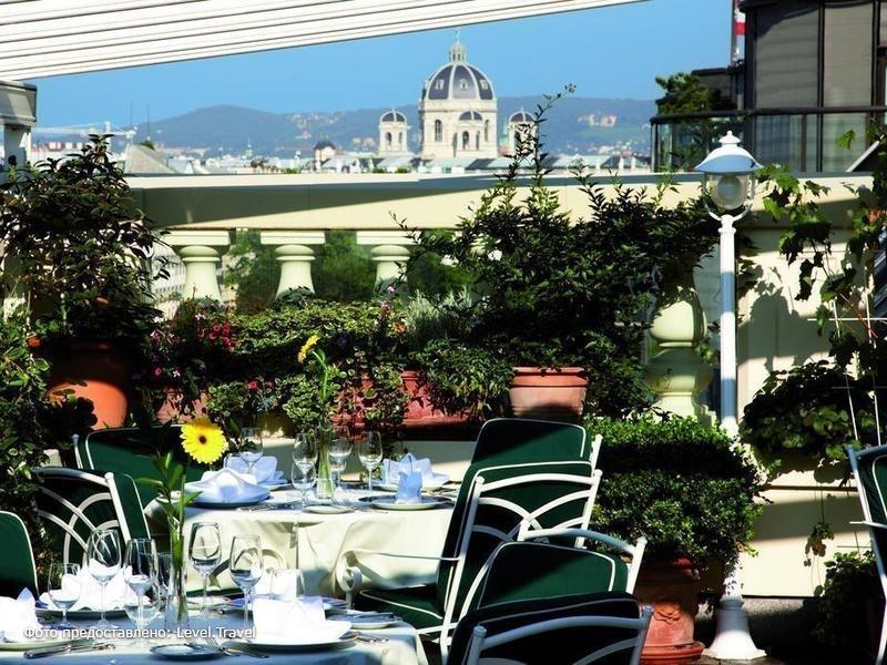 Фотография Grand Hotel Wien
