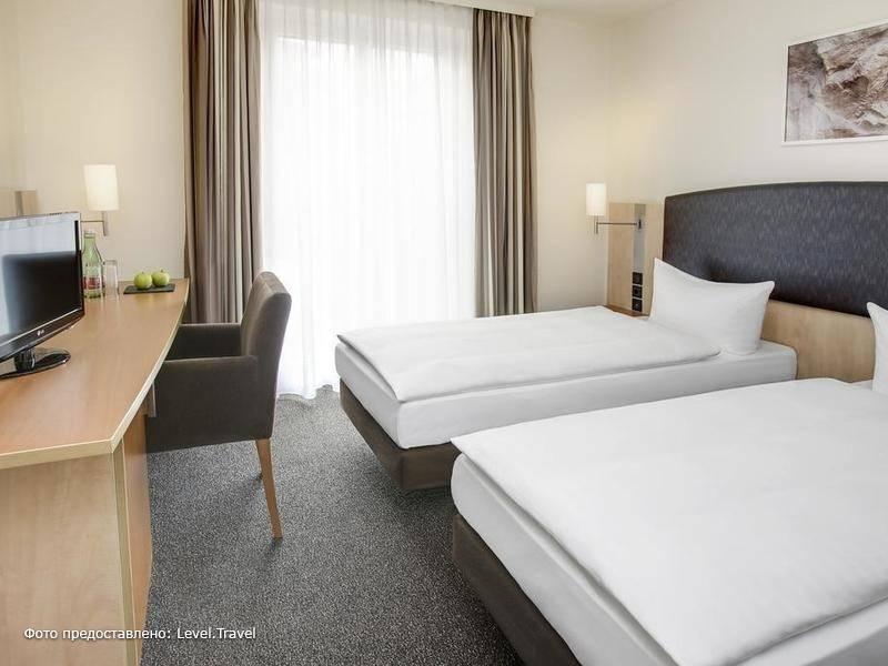 Фотография Intercity Hotel Vienna