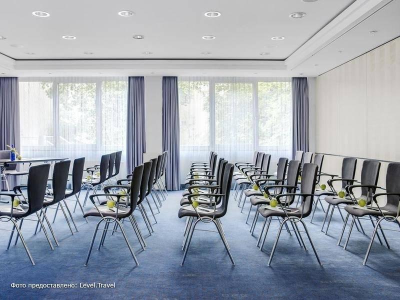 Фотография Intercity Hotel Vienna