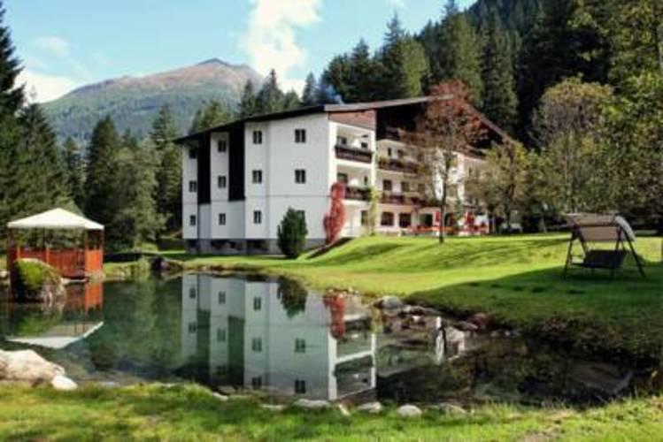Evianquelle Hotel