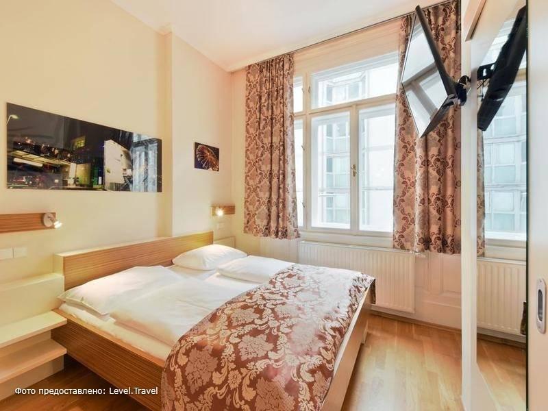 Фотография City Rooms Vienna Pension