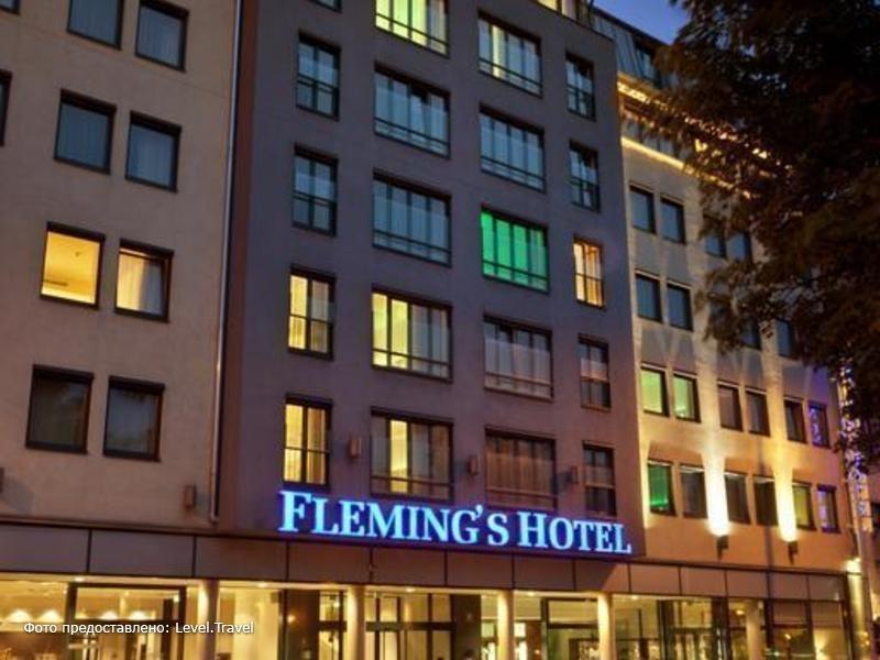 Фотография Flemings Wien Westbahnhof Hotel