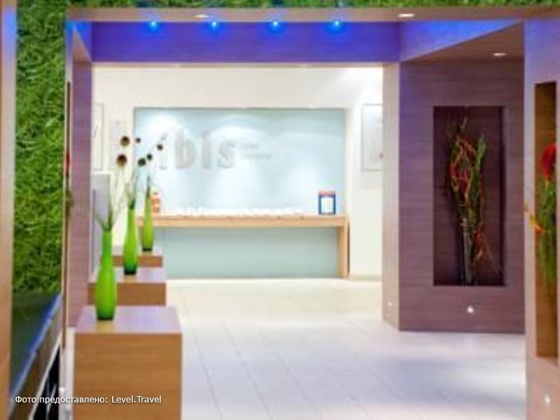 Фотография Ibis Mariahilf Hotel