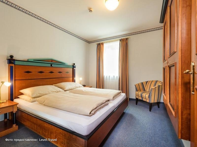 Фотография Mondi Holiday First Class Aparthotel Bellevue