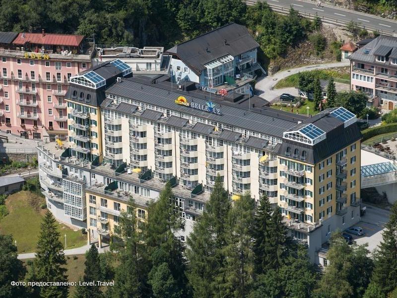 Фотография Mondi Holiday First Class Aparthotel Bellevue