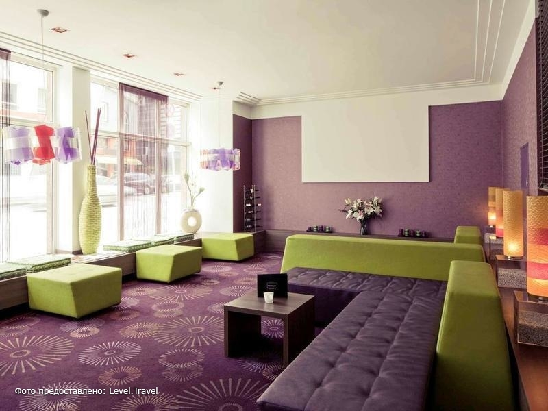 Фотография Mercure Wien City Hotel