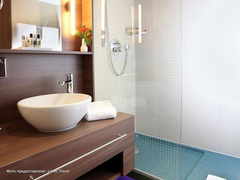 Фотография Mercure Wien City Hotel