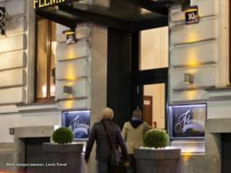 Фотография Fleming`S Selection Hotel Wien City (Ex. Deluxe)