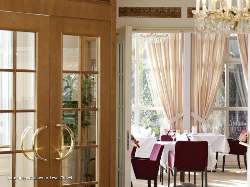 Фотография Parkhotel Schoenbrunn (Ex.Parkhotel Schoenbrunn Austria Trend Hotel)