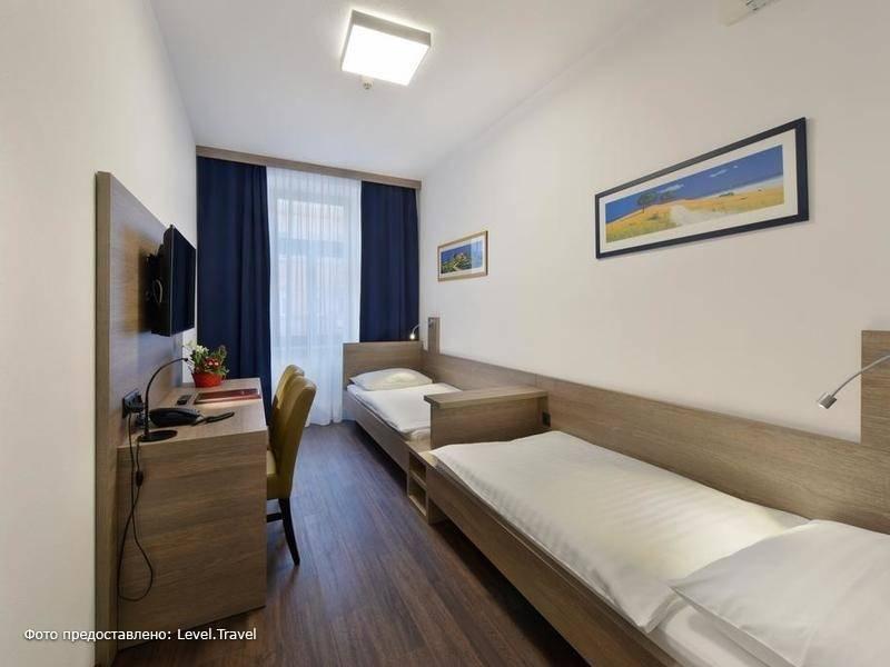 Фотография Lucia Hotel